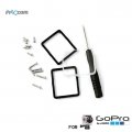 Proocam Pro-J031 Glass Cover Lens for Waterproof Housing for Gopro Hero 3